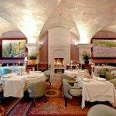 Bouley Restaurant: Bouley Dinning Room