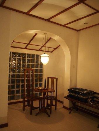 Sigiriya Village Hotel: 部屋