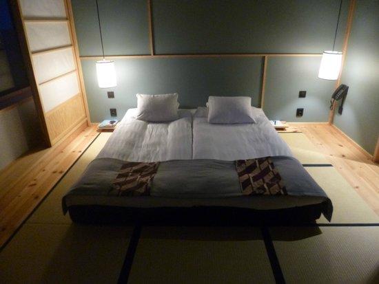 Yasuragi: Superior bedroom