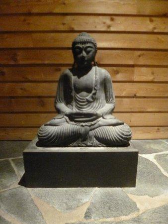 Yasuragi: Buddha