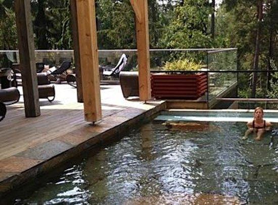 Yasuragi : Outdoor Japanese Baths