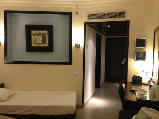 Stella Di Mare Beach Hotel & Spa: Room