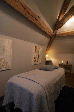 La Minotte : Espace de massages