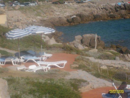 Club Esse Shardana : PICCOLO SPAZIO RELAX