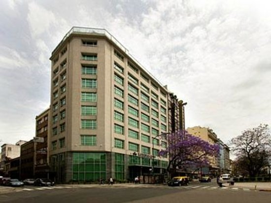 Eurobuilding Boutique Buenos Aires Hotel