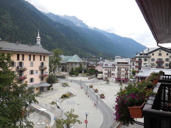 Park Hotel Suisse & Spa: Tranquilidad y paz enmedio de Chamonix