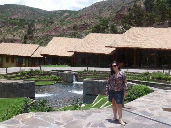 Tambo del Inka, a Luxury Collection Resort & Spa: Instalaciones