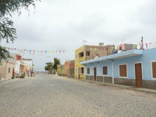 Wakan Bar: Avenida dos Pescadores