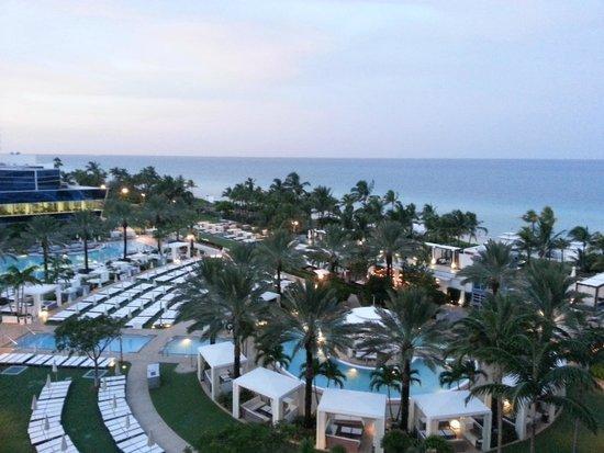 Fontainebleau Miami Beach: Room view