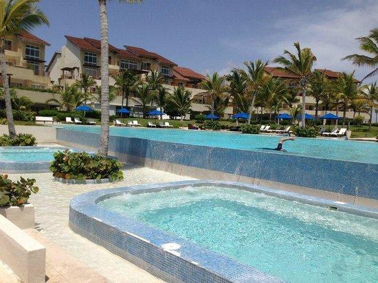 Alsol Del Mar: Beautiful Pool