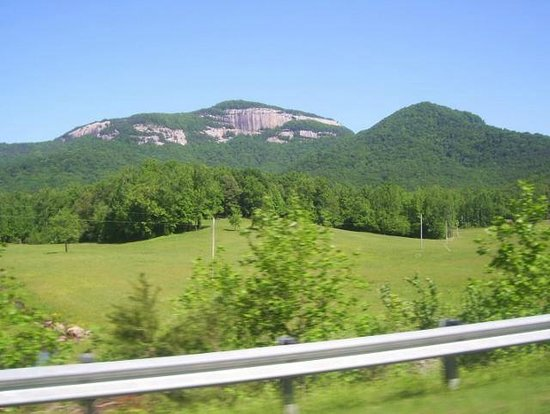Travelers Rest / N Greenville KOA: any fun things to do in our area- Table Rock State Park