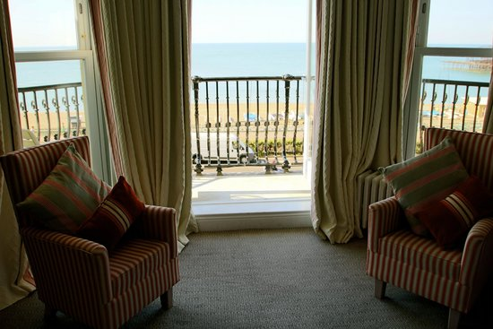 The Grand Brighton: Seaview