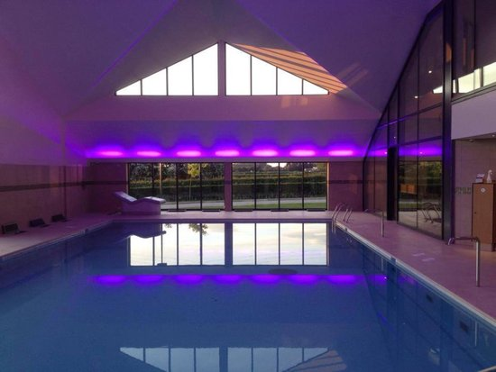 Acresfield Health Club & Spa