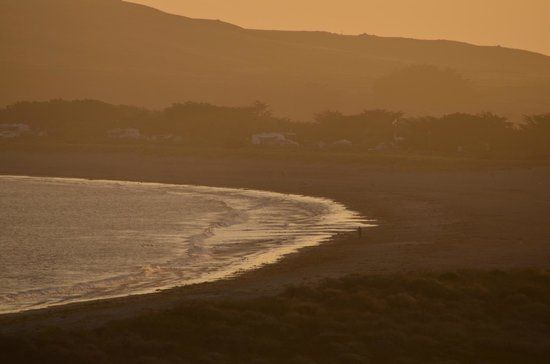 Bodega Bay Lodge: Blue Water Bistro