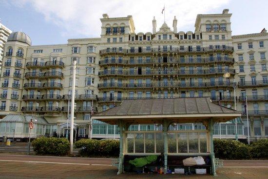 The Grand Brighton : Grand