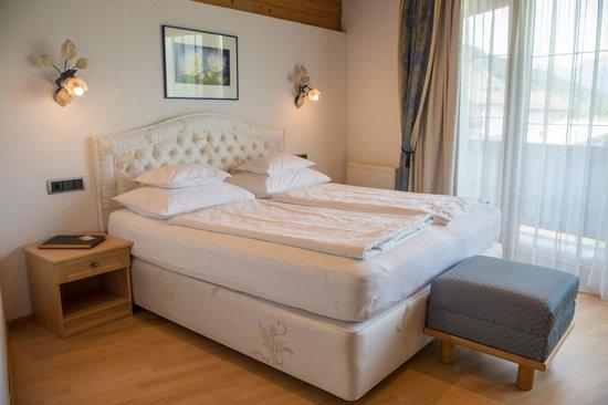 Haus Abanico: Schlafzimmer