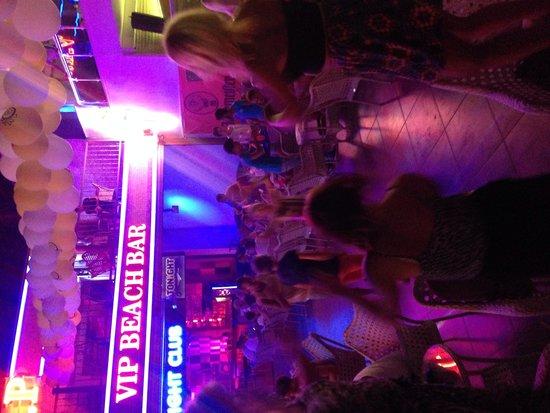 VIP Beach Bar