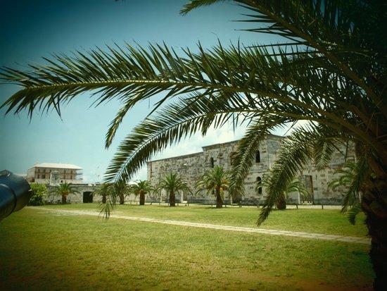 National Museum of Bermuda: Bermuda Maritime Museum