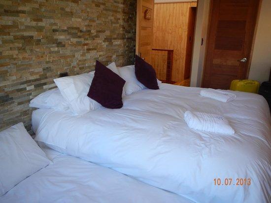 Hotel La Cornisa : mas fotos do QUARTO