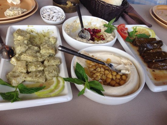 Babel : Best food