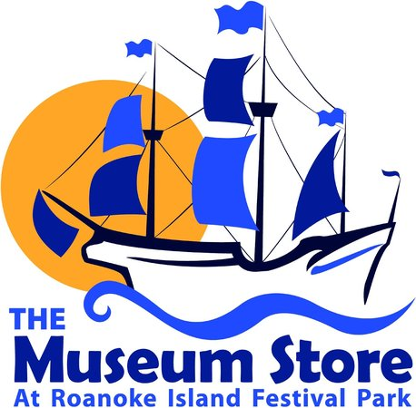 ‪The Museum Store - Roanoke Island Festival Park‬