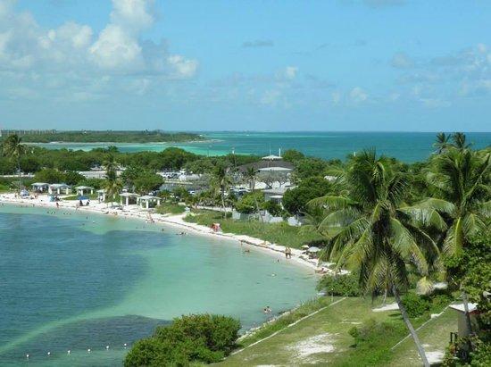 Bahia Honda State Park and Beach: Bahia honda state park