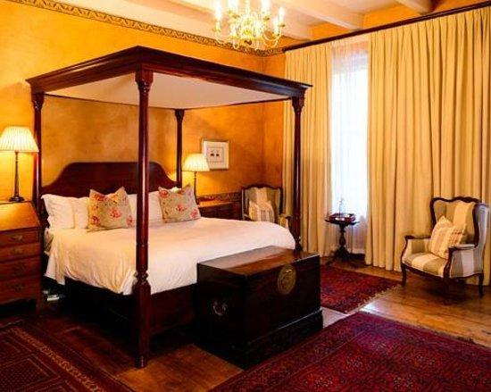Cape Heritage Hotel: Luxury Room 102