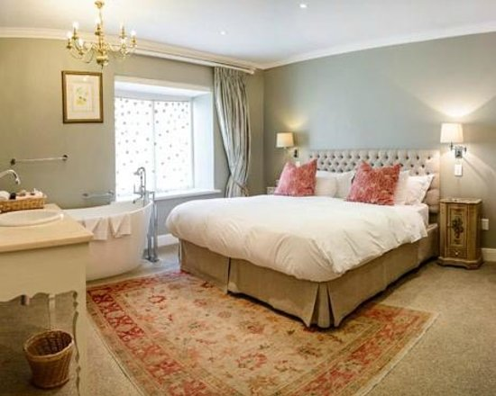 Cape Heritage Hotel : Standard Room 115