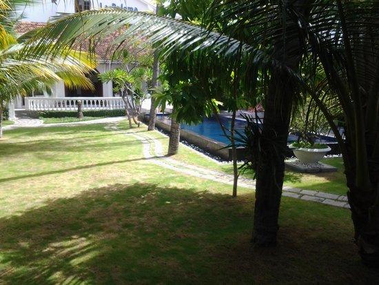 La Paloma Hotel Bild
