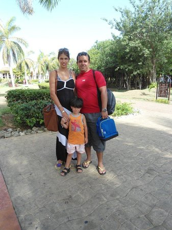 Memories Varadero Beach Resort: Listos para la playa