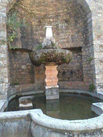 Abbey of Thoronet: abbaye