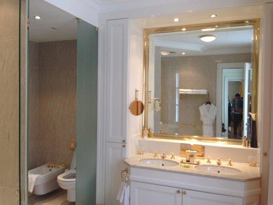 Palais Coburg Hotel Residenz: Suite Louise