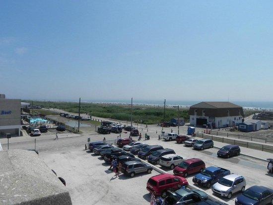 Matador Oceanfront Resort: Views are always great