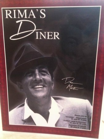 Rimas Diner: Rima's