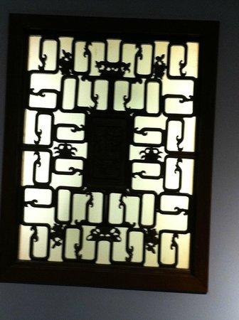 Museo de Historia de Shanghai: Detalhe do acervo 2
