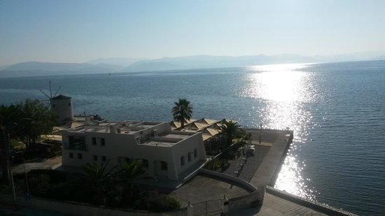 "Mayor Mon Repos Palace 'Art Hotel"": View from Balcony"
