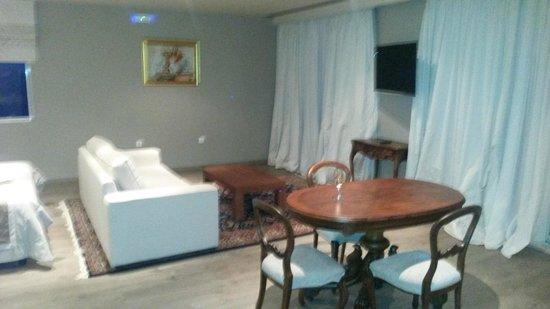 "Mayor Mon Repos Palace 'Art Hotel"": Room"