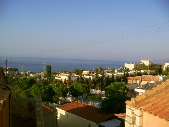 Petra Village Apartments : Sea View 1