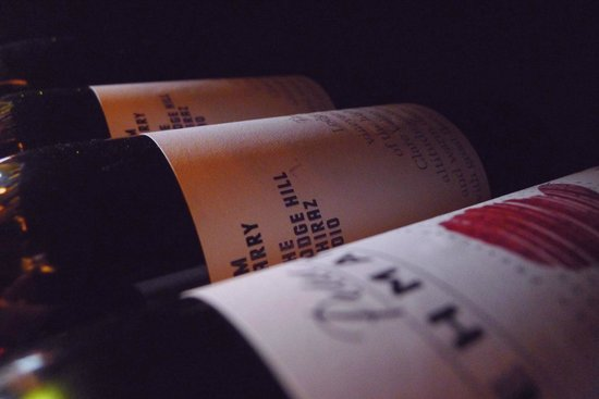 Hinkley's: Unwind with our Delicious Wines