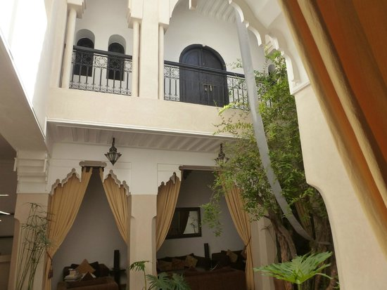 Riad Dar Foundouk & spa