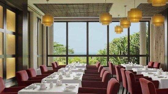 Le Meridien Ibom Hotel & Golf Resort: Rising Sun (Buffet Breakfast)