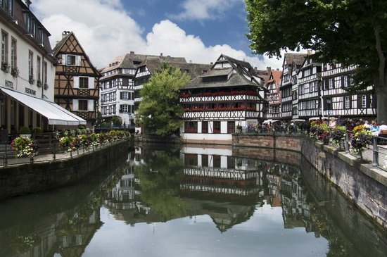 Hello Strasbourg City Tours