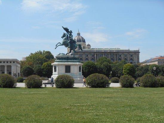 Hofburg: Imperial Palce