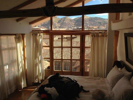 Samana Inn & Spa : Room 2...  wow...
