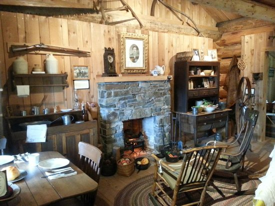 Job Carr Cabin Museum Tacoma Wa Top Tips Before You Go With Photos Tripadvisor