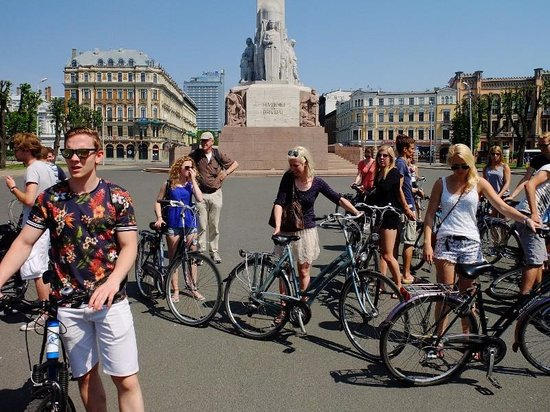 Riga Bike Tours & Rent