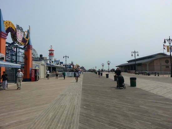 Coney Island USA: Coney Island
