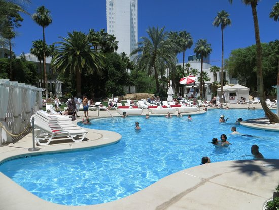 Las Vegas Travel Book