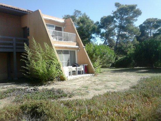 Belambra Clubs - Riviera Beach Club: Logement
