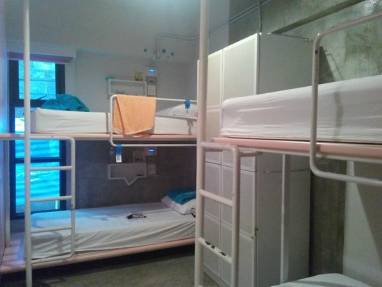 Lub d Bangkok Siam : Ladies Dormitory 2